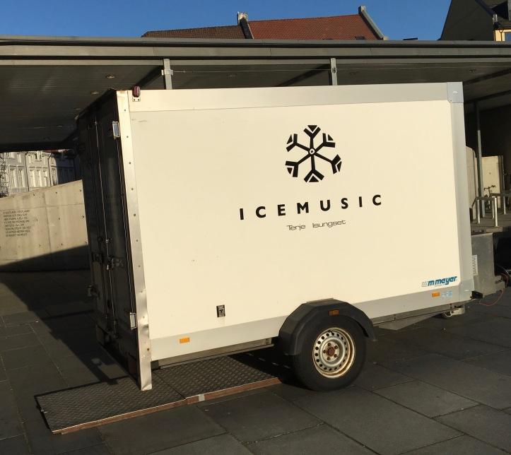 Ice Trailer 2018